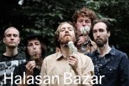 Halasan Bazar