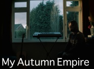 My Autumn Empire press shot website