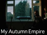 My Autumn Empire press shot website