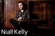 Niall Kelly website