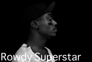 Rowdy Superstar